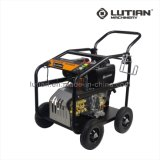 Industrial Diesel Engine Cold Water High Pressure Washer (15D28-C 15D36-10C 18D35-10C)