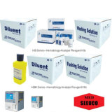 Hematology Analyzer Reagent Medical Reagents for Perlong Blood Analyzer