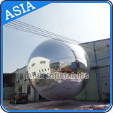 Giant Inflatable Mirror Balloons Ornaments for Decorations