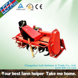 with Best Price CE Small Tractor 3 Point Rotary Tiller