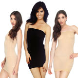 Ladies Seamless Slimming Full Body Firm Control Slip Dress Shape