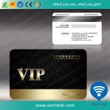 Contactless Printing Plastic 1024bits I-Code Sli-X RFID Smart Card