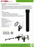High Quality Dynamic Microphone for Professional Performance