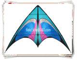 New Stunt Kite, Flying Sport Nylon Stunt Kites