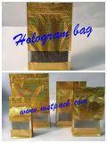 Holographic Plastic Foil Packaging Bag