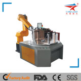 Fiber Laser Robot Cutting Machine for Auto-Parts Processing