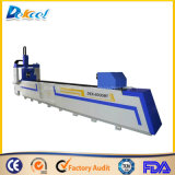 Tube Laser Cutter Fiber Metal Processing Machine Ce Ipg 500W