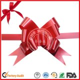 Polyester Butterfly Pull Bow of Gift for Wedding Decoration