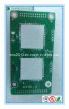 2-Layer Fr4 Green Soldermask White Silkscreen PCB Board