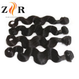 100% Indian Body Wave Virgin Human Hair Extensions