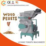 Wood Pellet Machine of Making Wood Pellet for Sale