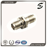 RF Coaxial BNC Male to UHF Female Connector