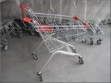 Shopping Trolley Manufacturers Shopping Trolley Price Shopping Trolley Smart Cart (YD-T4)