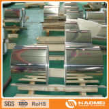 Aluminium Bare Foil 8011 for Pharma Packaging