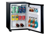 Super Silent Hotel Room Refrigerator 30L Foamed Door Mini Bar Freezer Xc-30