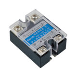Low Voltage Hhg1 Single Phase SSR Relay, Solid State Relay