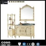 2015 High Quality Latest Design Hot Bathroom Cabinet of Yacht Wood