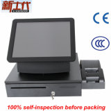 Hz-4680 POS Cash Register with 15 Inch Touch Single Screen