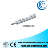 Cj2 Series Stainless Steel Type Pneumatic Cylinder Cj2b16*50