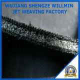 Fashion Polyester Spandex Stretch Lamination Foam Fabric
