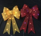 New Style Hot Selling Christmas Decoration Bows