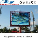 Outdoor P10 LED Sign Display for Advertising