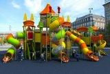 Sport Series Outdoor Playground Slide Park Equipment