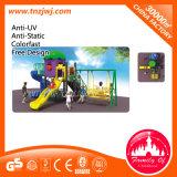 Kids Outdoor Games Playground Equipment School Slide