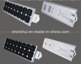 60W Solar LED Street Light with CE RoHS Approved