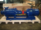 High Pressure Diesel Engine Fire Pump (TSWA)