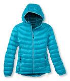 Women Ultralight 90% Down 10% Feather Down Jacket