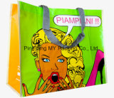 Promotional PP Woven Shopping Bag (my07181)