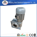 Single Phase AC 1100W Electric Motor with Worm Reducer