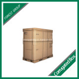 Durable Large Size Corrugated Paper Packaging Box