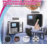 Black and White Screen Fingerprint Access Control Device (5000A Plus)