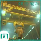 2016 Qy Insulation Overhead Crane with Hook Cap. 16/3.2 Ton