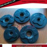 Thermoset BMC Plastic Compression Mould Maker in China
