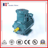 Ex-Proof AC Single-Phase Motor for Coalmine Winch