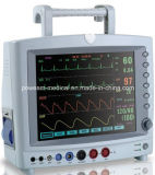 CE/ISO Approved Multi-Parameter Patient Monitor (G6D)