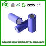 16340 Li-ion Cylindrical Battery 3.7V 650mAh for Flashlight Video Camera