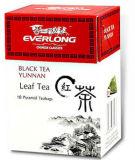 Yunnan Black Tea Pyramid Tea Bags (PT1302)