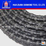 Diamond Wire Saw for Stone Cutting with Good Quality