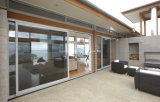 80 Series Super Smooth Tech Aluminium Sliding Doors