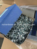 Umbrella Head Plain Twist Shank Roofing Nails with High Quality