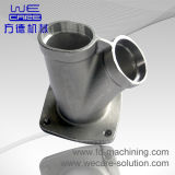 OEM Steel Investment Casting for Auto Spare Parts