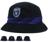 Customized OEM Embroidery Bucket Hats Fisherman Hats