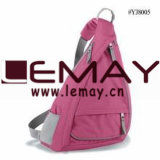 Outdoor Sport Bags Day Bags Triangle