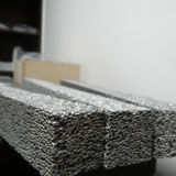 Polyethylene Foam Aluminum Foam Insulation
