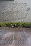 Hot Dipped Galvanized Gabion Box Stone Iron Box Stone Cage