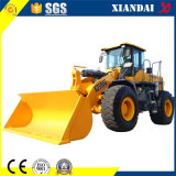 SGS Approved Machinery for Small Industries 5t Wheel Loader for Sale
